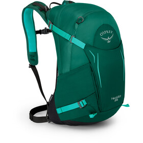 Osprey Hikelite 18 Backpack aloe green
